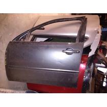 Chevrolet Malibu 04-06 Puerta Delantera Izq