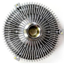 Fan Clutch De Ventilador Mercedes Benz E320 1998 - 2003