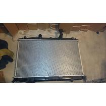 Radiador De Aluminio Para Attitude Con/sin Aire Estandar