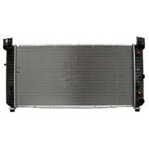 Radiador Chevrolet Silverado C35 2000-2001 V8 4.8/5.3/6.0aut