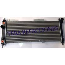 Radiador Chevy C.a.acondicionado Automatico De 1994 Al 2012