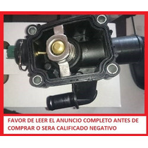 Toma D Agua Peugeot 206 Y 207 Compact