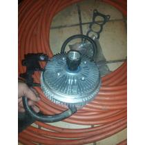 Electro Fan Clotch Chevrolet 99-06