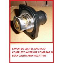 Termostato Con Toma De Agua Peugeot 206 Todas Las Versiones