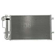 Condensador Mazda 3 2.0l / 2.5l L4 Sedan 2010 2011 2012