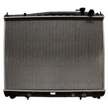 Radiador Nissan Pathfinder 2001-2003-2004 Aut 1r V6 3.5l