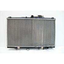 Radiador Accord Dx, Ex, Lx, Se, 2.3lts L4 A/t 98-02