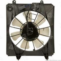 Ventilador Condensador Honda Cr-v Crv 2007 - 2009 Nuevo