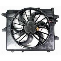 Ventilador Radiador Y A/c Ford Mustang 2005 - 2010