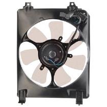 Ventilador Condensador Honda Civic 1.8l 2006 - 2011