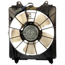 Ventilador Condensador Honda Civic 2.0l 2006 - 2010