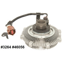 Fan Clutch Ventilador Ford F150 Lobo 4.6l 5.4l 2007 - 2008