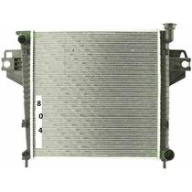 Radiador Para Jeep Liberty 3.7l V6 2007 - 2007 Caldad