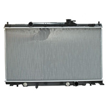 Radiador Aluminio Aut Honda Element 2.4 4l Tw 2007 - 2009
