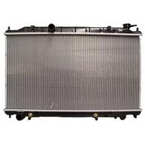 Radiador Aluminio Nissan Altima 2002-2005 Aut 1r 2.5l Cn