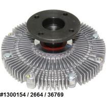 Fan Clutch De Ventilador Nissan Xterra 3.3l V6 2000 - 2004