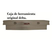 Caja De Herramienta Amarok Vw 2010 2012
