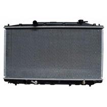 Radiador Aluminio Honda Accord 2008-2009-2010 Aut V6 3.0l