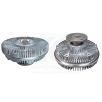 Fan Clutch Chevrolet K10, K20,k30/ Pickup C10, C20, C30 1982
