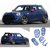 Mini Cooper Nuevo F56 Resortes Sport Nm-eng By Neuspeed