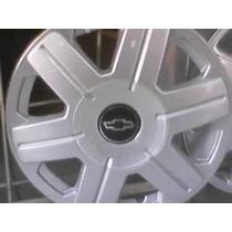 Tapones Para Chevy - Chevy C2 - Monza R13 Logo Chevrolet