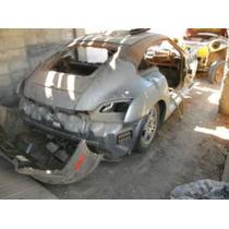 Chrysler Crossfire En Partes, Puerta Izquierda