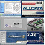 Base De Datos Automotriz 2014 Diagramas Promocion Solo 10 Pz