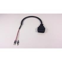 Scanner Vocho Cable Universal De 4 Pines Para Volkswagen