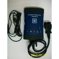Oportunidad Scanner Gm Tech2 Mdi Original Seminuevo Eex