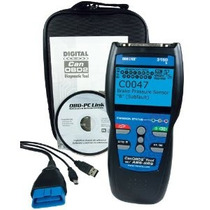 Escaner Obdii Innova 3150 Abs / Srs - Envio Asegurado Gratis