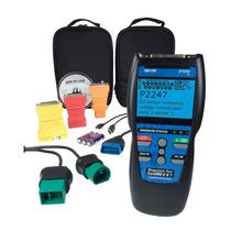 Innova 3120 Autoscanner Escanear Escaner Automotriz