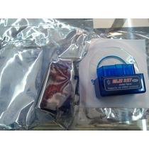 Escaner Bluetooth Mejor Calidad Del Mercado Garantia !!!!