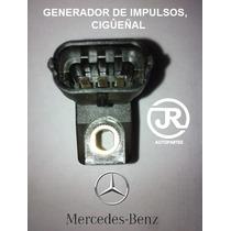 Sensor De Cigüeñal Mercedes Benz