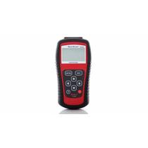Scanner Automotriz Autel Ms509 Multimarca Maxiscan Escaner