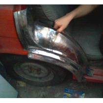 Datsun 510 Tolva De Rueda Trasera Cuerno Nueva Por Encargo