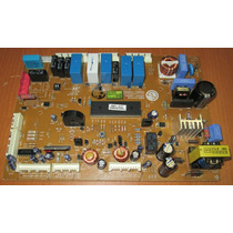 Tarjeta 6871jb1349f Refrigerador Lg