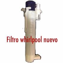 Filtro De Agua Whirlpool Refrigerador Nuevo