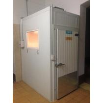 Camara De Refrigeración Carnicera Vbf
