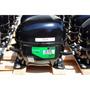 Compresor 1/4 O 1/3hp Para Vitrina Refrigerador 134a Danfoss