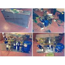 Toluca Unidad Condensadora 1hp Condensador Ensamblala Ahorra