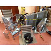 Condensador Serpentin 1.5 Hp Nuevo Para Unidad Condensadora