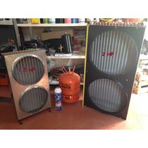 Condensador 2hp Serpentín P/ Unidad Condensadora Ármala Tú