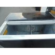 Refrigerador Comercial Horizontal Mediano