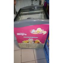 Refrigerador Para Paletas