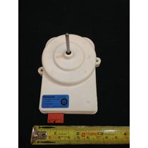 Motor Ventilador Refrigeracion 220v Nuevo