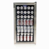 Refrigerador De Bebidas Whynter Br-125sd 117 Latas