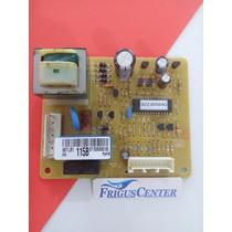 Tarjeta Control Deshielo Refrigerador Lg 6871jb1115b.