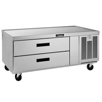 Mesa Fria Chef Bases Marca Delfield $$$super Precio$$$ True