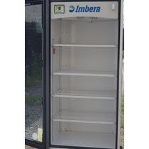 Refrigerador Para Negocio Imbera Como Nuevo