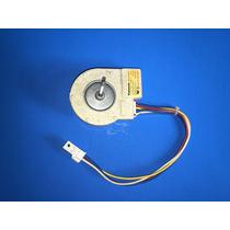Refacciones Par Refrigerador Mabe, Motor Difusor 11.3 Vt Cd